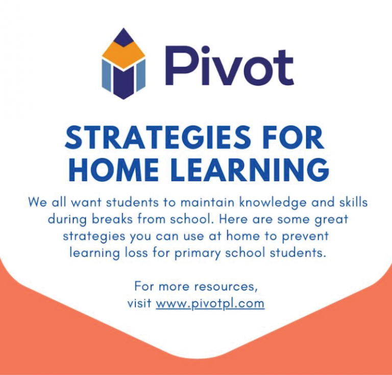 Remote Learning Strategies