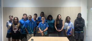 Northern Territory Learning Commission